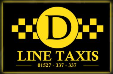 Dline BNC taxis Bromsgeove