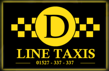 Gold n black  bromsgrove taxis